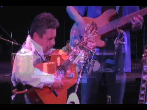 Rafael Vasquez & The San Rafael Band