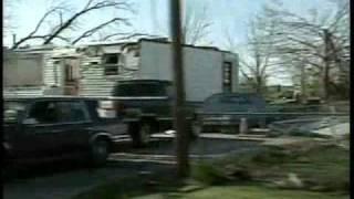 Van Buren Rebuilds After 1996 Tornado