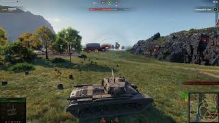 World of Tanks Чайник на Танке. Т-32ФЛ.