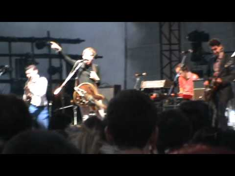 miles kane-looking out my window@ejekt festival athens 2012