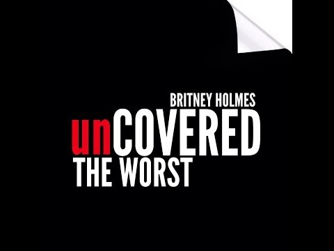 The Worst - Jhene Aiko (Britney Holmes)