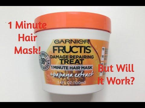 Die Maske für das Haar gortschitschnyj das Pulver das Öl des Eies