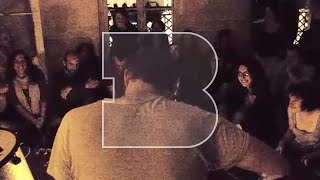 Bon Iver | Skinny Love | A Take Away Show