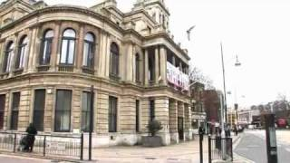 preview picture of video 'Virtual Venue Visit: The Old Town Hall Stratford Video Tour'