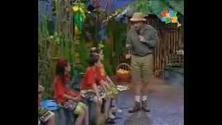 90-е.Зов джунглей ОРТ