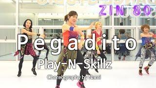 Pegadito(ZIN 80)   Play N Skillz  Dance Fitness Choreography  ZIN™  Wook's Zumba® Story  Nami