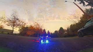 FPV Drone Chasing 2020