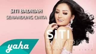 Gambar cover Siti Badriah   Senandung Cinta - lirik