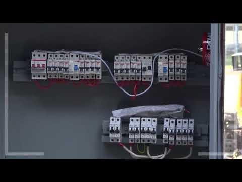 Allspark Fire Solutions demonstration video