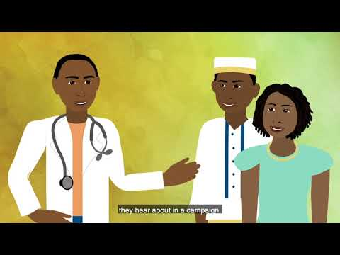 Engaging Ethiopian Youth as Equal Partners in Their Sexual and Reproductive Health Video thumbnail
