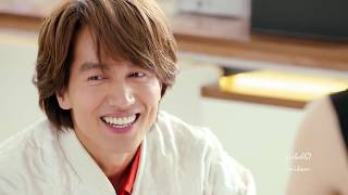 Jerry Yan - Sweet Moments and Proposals (Self Made MV)