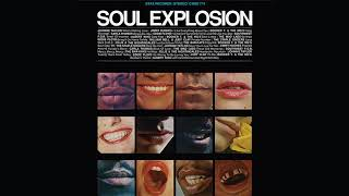 Johnnie Taylor - Save Your Love For Me from Soul Explosion