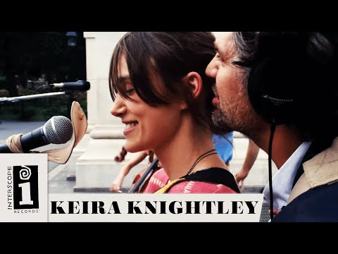 Lost Stars (Song) by Keira Knightley