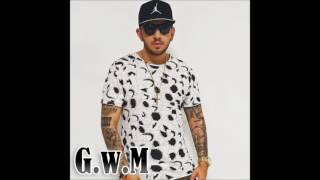 G.w.M Musik Mix [Scarfo, Mr.Missh, Curtis, Burai Krisztián]