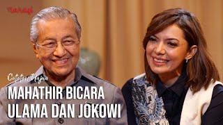 Temuramah Narasi TV: Mahathir Bicara Ulama dan Jokowi | Catatan Najwa