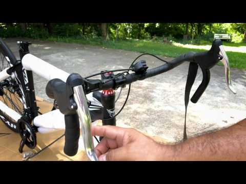 Opater Racing Road Bike 26′ Review and How to