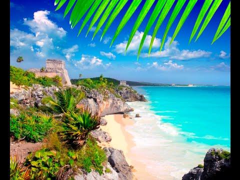 Excursiones Riviera Maya – Tulum, Playa Paraíso, Tankah