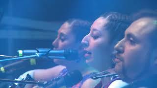 Festival Patagonia 2017 HOSHKEN le canta a Violeta