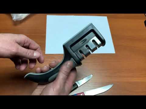 Точилка ножей