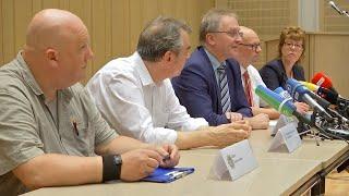 Berliner Staatsanwaltschaft zieht 77 Immobilien ein | Kholo.pk