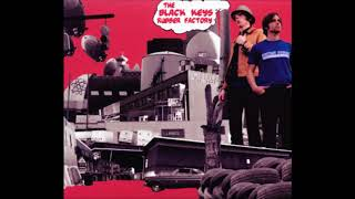 The Black Keys   Rubber Factory (Full Album)