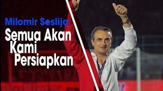 Jelang Partai Final Leg Pertama Piala Presiden, Arema FC Gelar Latihan Ringan dan Penerapan Formasi
