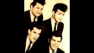 "THE EARLS - ""LOOKIN' FOR MY BABY""  (1961)"
