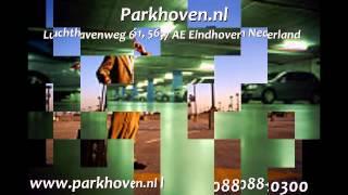 preview picture of video 'parkeren vliegveld eindhoven'