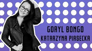 Katarzyna Piasecka  - Goryl Bongo (Kabaretobranie | Zielona Góra 2011)