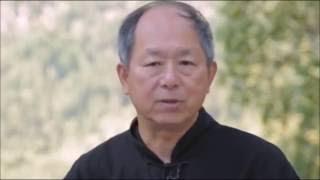 "What is Chi? Chi Master explains ""scientific explanation"""