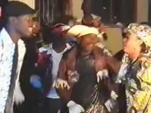 Raga - Hausa Movie Song