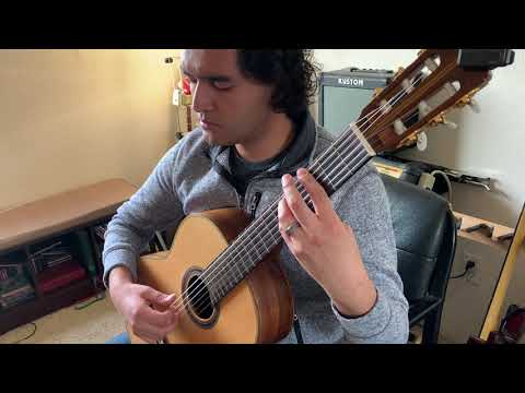 Preludio in C Minor