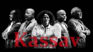 Kassav'   Mwen Malad Aw