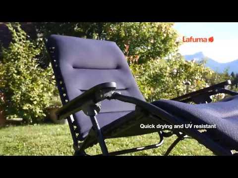 Lafuma Transabed Xl Plus Air Comfort Günstig Online Bestellen
