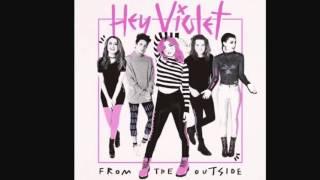 O.D.D. - Hey Violet (CLEAN VERSION)