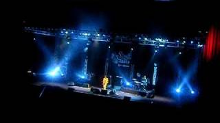 Keziah Jones-Million Miles from Home (live Jazzablanca)