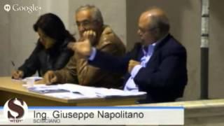 preview picture of video 'Consiglio Comunale di Scisciano del 05.11.2013'