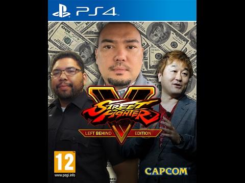 sf4 matchmaking A capcom compartilhou uma nova mensagem com os jogadores de street fighter v, anunciando algumas das novidades da atualização que será lançada na próx.