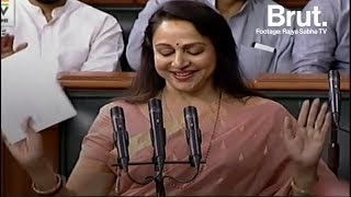 Funny Moments From The Lok Sabha Oath Taking Ceremony