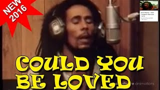 Could you be loved - Bob Marley (original mp3)