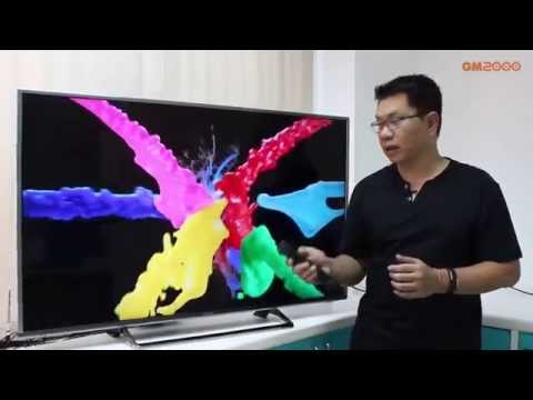 Panasonic Viera TH-55CX600T TV Download Driver