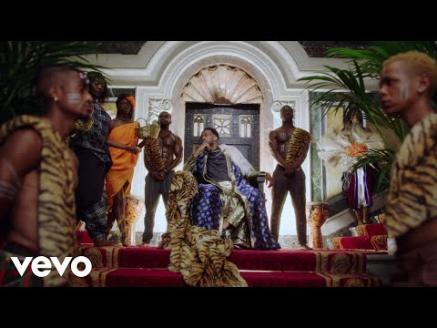 Shakka - Too Bad Bad (feat. Mr Eazi)