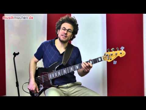 Sandberg California MarloweDK Fünfsaiter Bass im Test