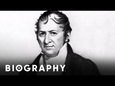 Eli Whitney - Inventor of the Cotton Gin | Mini Bio | BIO