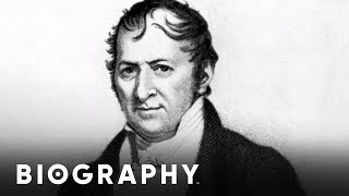 Eli Whitney - Inventor of the Cotton Gin | Mini Bio | BIO