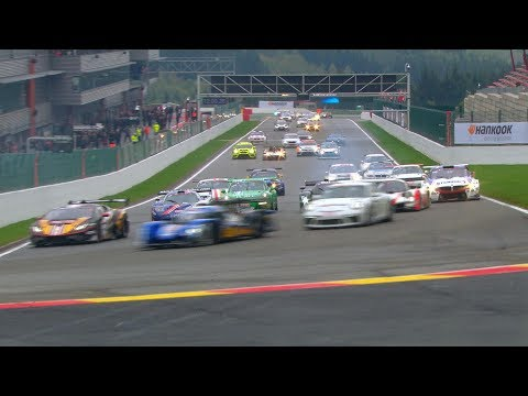 RTL7 #06 Supercar Challenge 2019 - Ronde 6 Spa