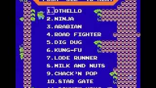101-In-1 NES - Most Popular Videos