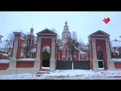 Описания христианских храмов