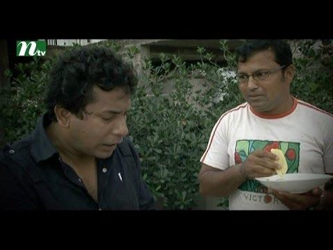 bangla natok chander nijer kono alo nei l episode 65 i mosha