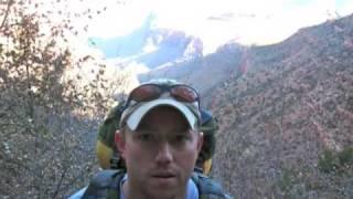 Grandview Trail, Grand Canyon National Park